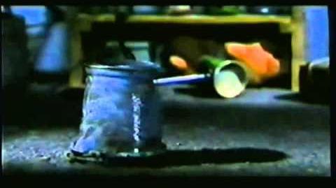 Pat i Mat odcinek 50 Karty (1998)