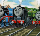 Thomas & Friends: Gordon Goes Foreign (Cancelled Episode)
