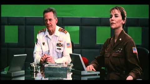 Event Horizon deleted scene