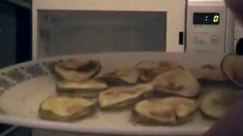 Microwave Crisp Maker Review Ashens