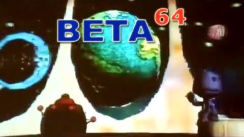 Beta64 - LittleBigPlanet