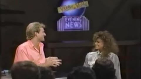 The Rock 'n Roll Evening News (October 17, 1986)