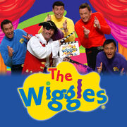 Lights,Camera,Action,Wiggles!TVSeries