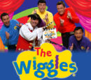 Lights, Camera, Action, Wiggles! (Original 2002 Version)
