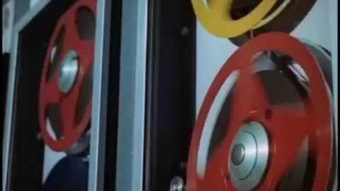Mannix (1967-75) - Season 1 Intro & Close