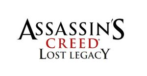 Assassin's Creed-Lost Legacy