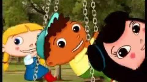 Little Einsteins Promo