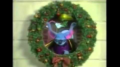 Opening Closing to Christmas at Eureeka's Castle 1991 VHS