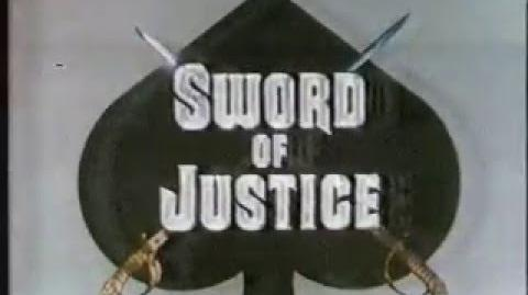 Sword Of Justice 1978 NBC Episode Preview & Opening Credits