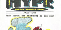 "Teenage Mutant Ninja Turtles Adventures ""The Forever War"" (Unreleased Comic Book Story Arc)"