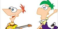 Phineas and Ferb Spot The Diff