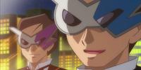 "Pokémon ""Rocket-dan VS Plasma-dan!"" Parts 1 and 2 (Unaired 2011 Episodes)"