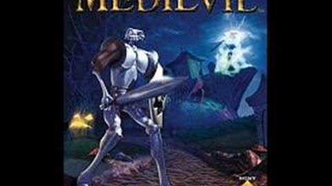 MediEvil - Unused Track