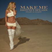 Britney Make Me cover