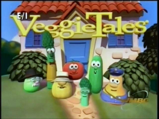 VeggieTales on TV Season 3, Episode 3