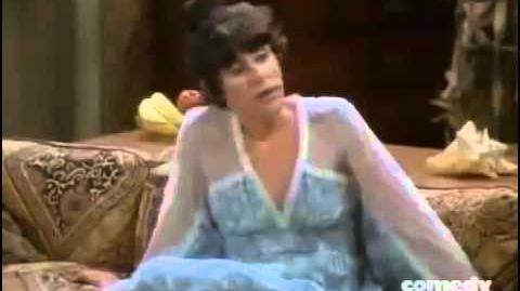 Rhoda Season 5 Episode 11 Martin Swallows His Heart
