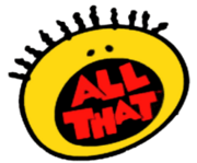 All That - logo