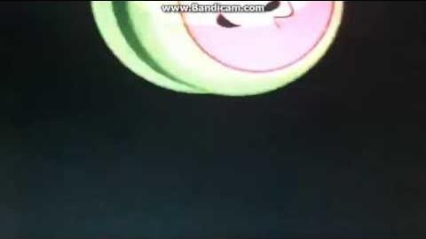 Nick Jr - Face - YoYo (2004)