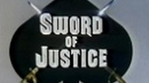 """WMAQ Channel 5 - Sword of Justice - """"Port of Entry"""" (Opening & Break, 1979)"""