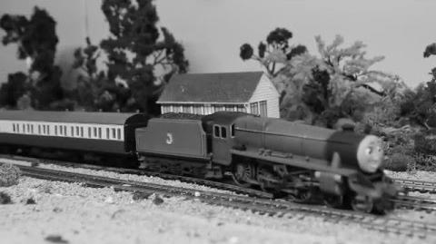 The Sad Story of Henry - 1953 BBC Style