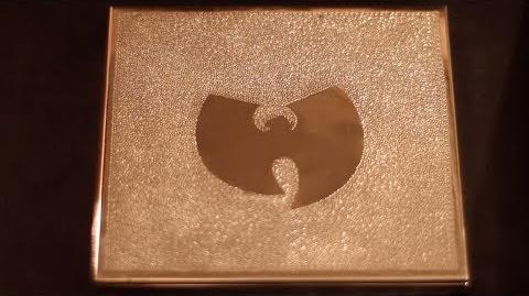 Wu-Tang's Secret Album- 51 Seconds Revealed of Wu tang albuim