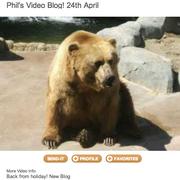 AmazingPHil Video Blog 2 Photo