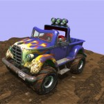 Banjo-Karting (Scrapped 2006 Prototype from Banjo-Kazooie-Nuts and Bolts)