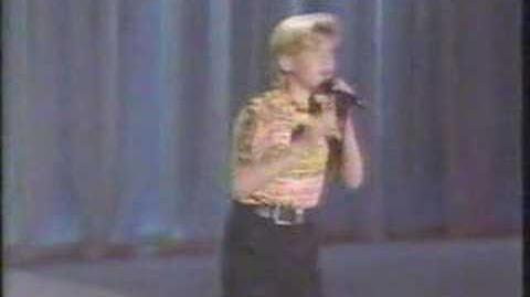 Video de Nick antigo