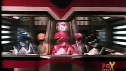MMPR s01e00 Day of the Dumpster pilot