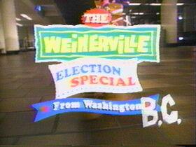 Weinerville election special