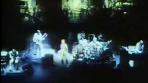 Genesis Live at Shrine Auditorium (The Lamb Lies Down On Broadway Tour)