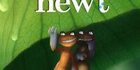 Newt (Unfinished Pixar Film)
