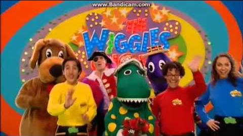 Latin American and Taiwanese Wiggles clips (20 subscribers special!)