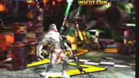 Killer Instinct 2 (Unreleased SNES game)