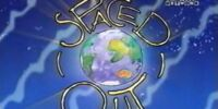 Spaced Out (Missing Episodes, English Dub, Missing Ads)