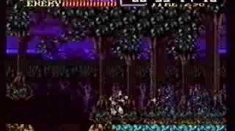 Super Castlevania 4 preview ad