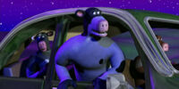 Back At The Barnyard (Lost 2000 Nickelodeon Pilot)