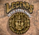 Legends of the Hidden Temple - Pit of Despair Incident (1993-1995; Nickelodeon game show final round/episode)