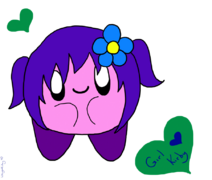 Girl kirby by whysokirby-d47qbli