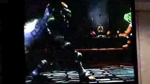 Space World 2000 GameCube Movie Reel