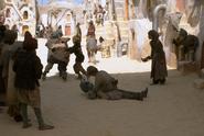 Anakin vs Greedo
