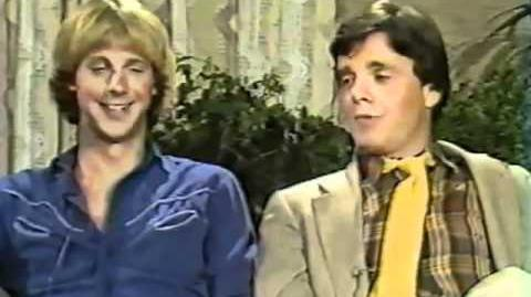 Mike Newton WAFF NBC 1981 Season Preview-Dana Carvey and Nathan Lane