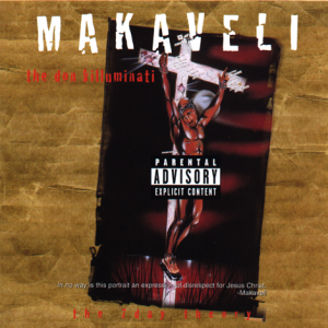 2Pac Makaveli-The Don Killuminati front