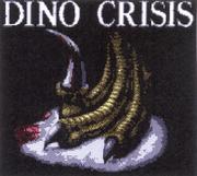 DINO CRISIS GBC