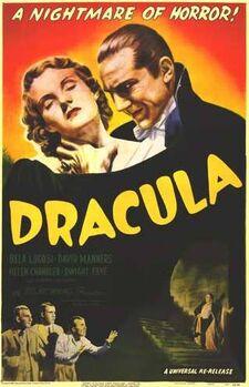 Dracula1931poster