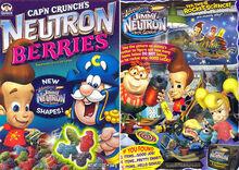 Neutron Berries