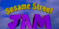 Sesame Street Jam: A Musical Celebration