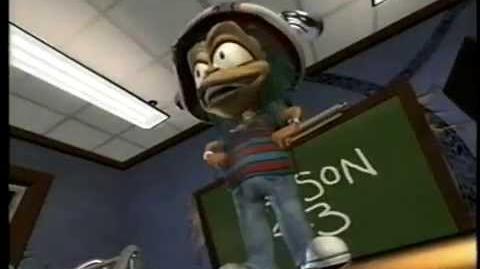 """Weird-Ohs! """"Head Gasket of the Class"""" (Full Episode)"""