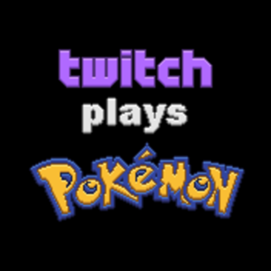 Twitch Plays Pokémon logo