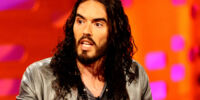 "Russell Brand ""Graham Norton Show"" Spat (Recorded in 2012)"